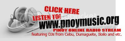 Pinoy Online Radio Stream